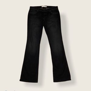 Freedom of Choice Wide Leg Jeans Size 10 Retro